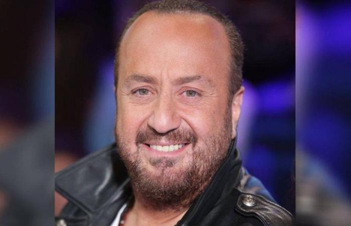 غسان الرحباني: حفرة 4 آب في قلب كلّ لبناني