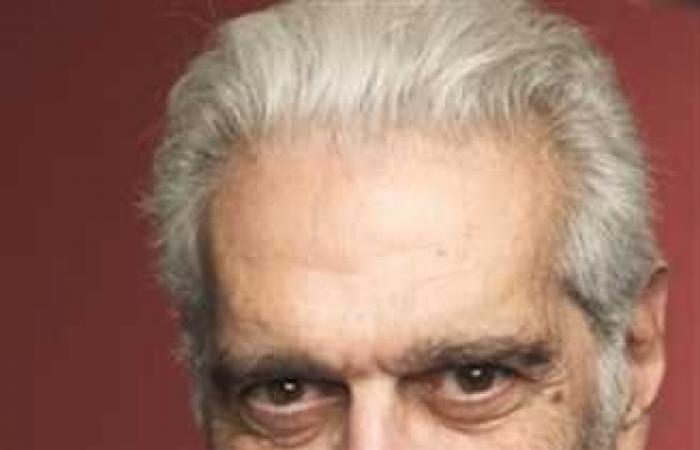 فيديو نادر- عمر الشريف: بحس أني فلوسي من التمثيل حرام