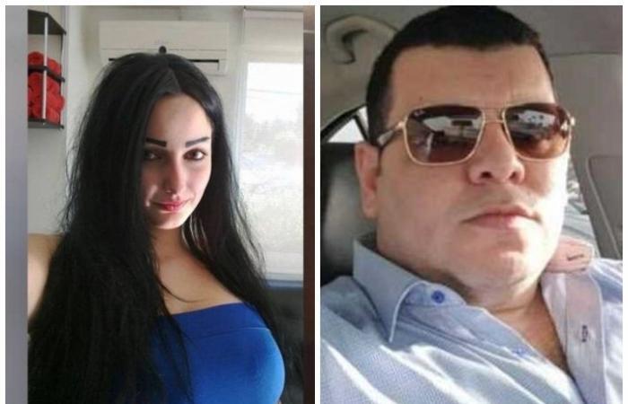 الحكم على عبير بيبرس بالسجن المشدد 7 سنوات في قضية قتل زوجها