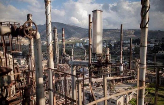 مواد خطرة في مصفاة IPC في طرابلس! (فيديو)