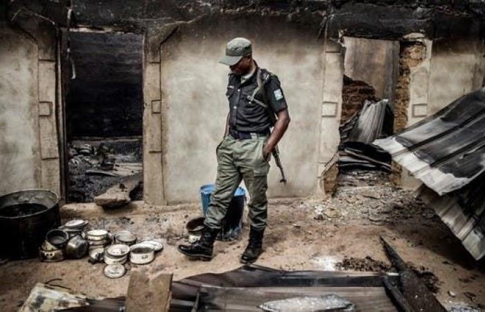 داعش يهاجم مركزاً إغاثياً أممياً بنيجيريا.. ويحاصر 25 موظفاً