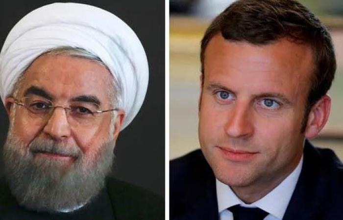 """فرنسا تطالب إيران بـتقديم """"مبادرات"""" لاستئناف الحوار حولالنووي"""