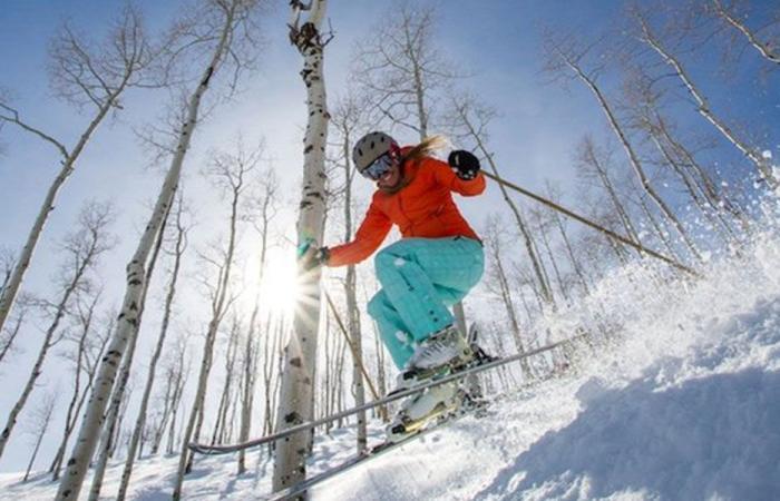 رئيس بلدية بشري أثنى على الإجراءات المتخذة في مراكز التزلج