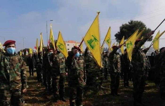 """بدعم من """"الحزب""""… سعي إيراني لتغيير ديمغرافي عند حدود سوريا"""
