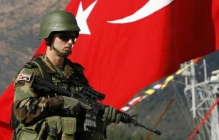 جنود أتراك أطلقوا النار في حادثين على الحدود البرية اليونانية