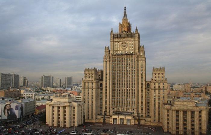 """هل يصحّ الكلام عن """"مبادرة روسية"""" في لبنان؟!"""
