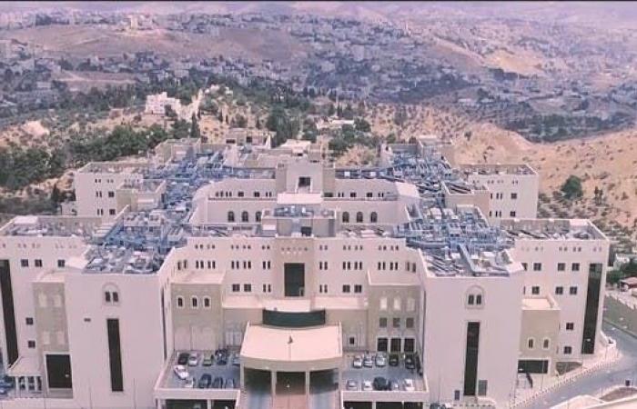 وفاة 6 مرضى بمستشفى حكومي في الأردن جراء انقطاع الأكسجين