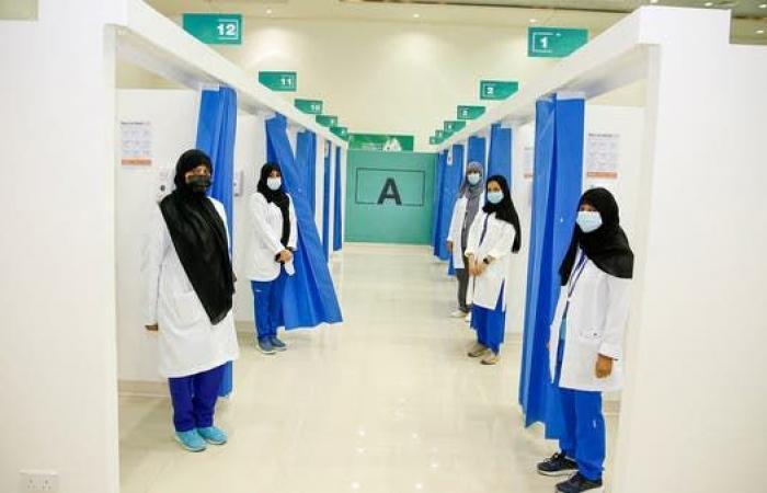 لأول مرة بالسعودية.. 130 ألف متلق للقاح كورونا خلال يوم