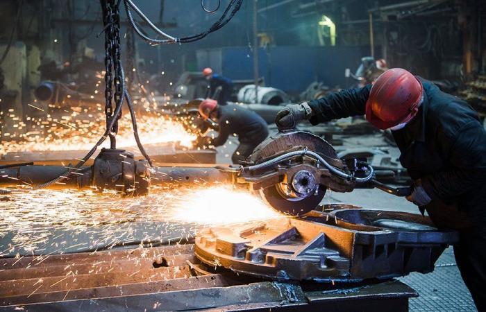 """لائحة لـ""""الصناعة"""" تتضمن عدة فرص عمل"""