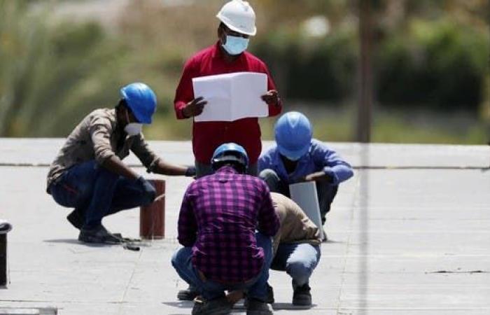 """خلال ساعات.. السعودية تودع """"نظام الكفيل"""" للعمالة الوافدة"""