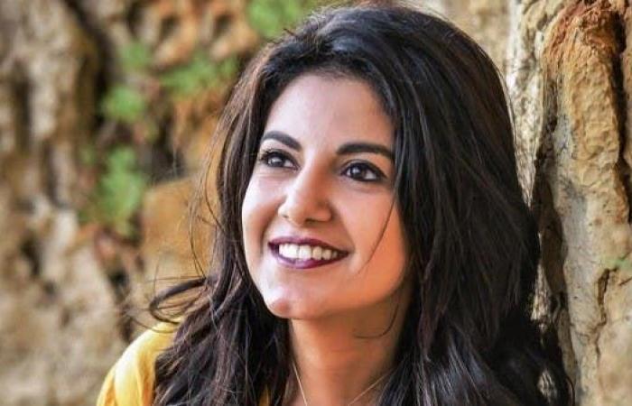 ياسمين علي للعربية.نت: أرفض تدخل الجمهور في حياتي الخاصة