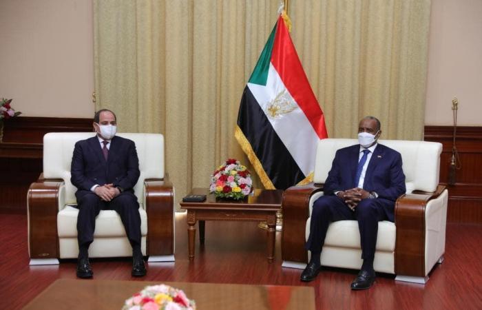رفض تقاسم المياه.. السودان يطلب وساطة رباعية لأزمة السد