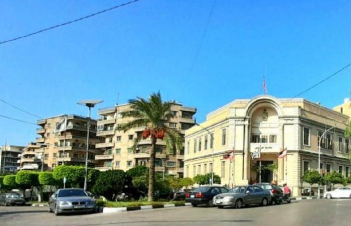 مسيرة احتجاجية جابت أسواق طرابلس