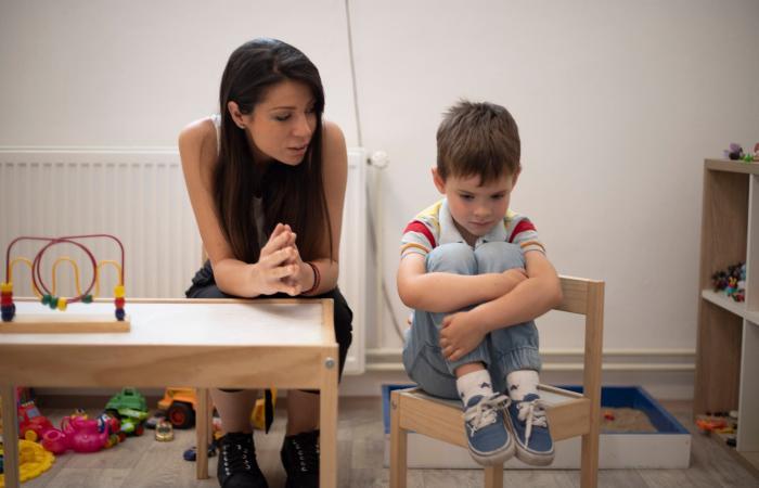 تقنية لافتة قد تكشف التوحد في الطفولة المبكرة