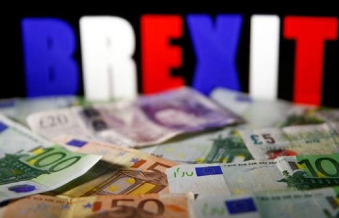 """الاتحاد الأوروبي يلجأ للقانون لتنفيذ """"بريكست"""""""