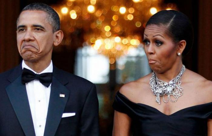 أوباما وزوجته ينتجان برنامجًا عن المسلمين في رمضان