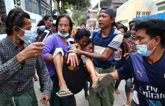 أكثر الأيام دموية في ميانمار .. 38 قتيلاً والجيش يتحرك