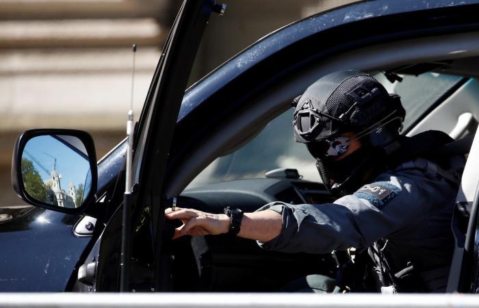 بريطانيا: سنبني شراكة أمنية مع عدة دول بينها السعودية