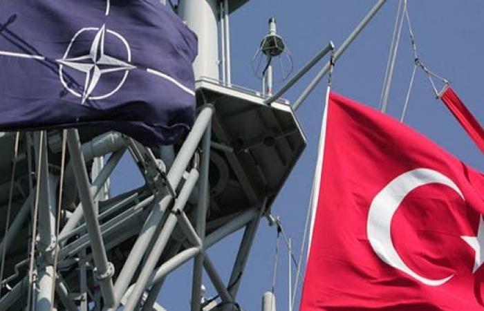 الناتو: لدينا مخاوف جدية من سلوك تركيا