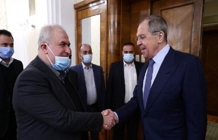 """""""الحزب"""" يسأل موسكو عن مصير الأسد"""