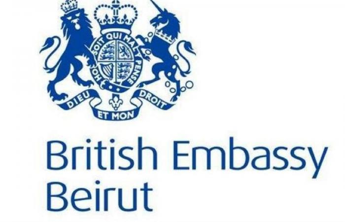 السفارة البريطانية: لم نحذر رعايانا من التنقل في لبنان