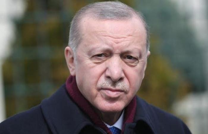 أردوغان: لا تنازلات بشرق المتوسط.. والشعب المصري لا يعارضنا