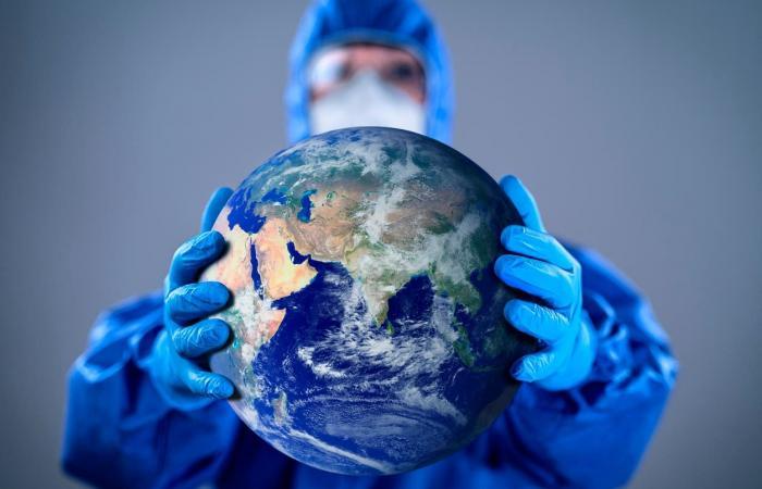 تقرير طال انتظاره من الصحة العالمية.. هل يفك لغز مصدر كورونا؟