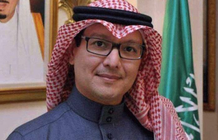 البخاري زار عودة: السعودية على مسافة واحدة من كافة المكونات اللبنانية