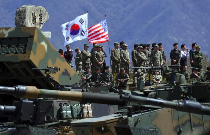 """شقيقة زعيم كوريا الشمالية تهدد واشنطن وتتحدث عن """"مسيرة حرب"""""""