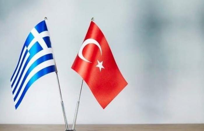 استئناف الاتصالات الاستكشافية بين اليونان وتركيا