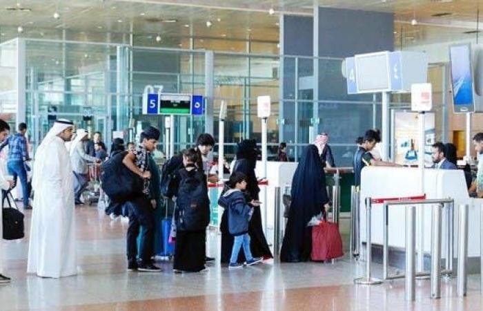 شروط إعفاء الأمتعة الشخصية من رسوم الجمرك في السعودية
