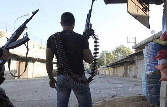 برقية مسربة لجهاز أمني تنذر بانفلات مسلح