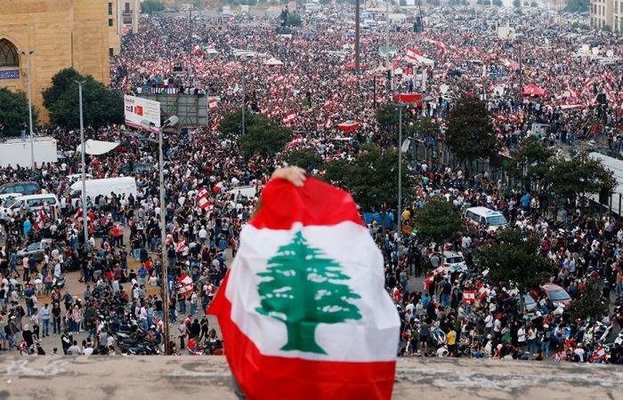 مساعدات إنسانية للبنان؟