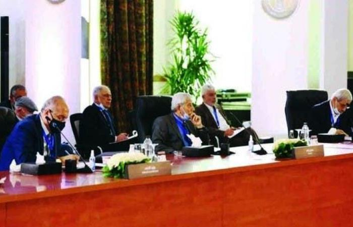 لليوم الثاني.. تواصل حوار الفصائل الفلسطينية في القاهرة