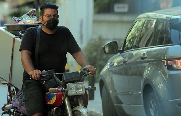 كورونا يحصد 73 ضحية جديدة في لبنان