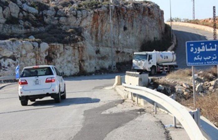 إسرائيل تتحضّر للتنقيب… ولبنان ينتظر تعديل الخط 29