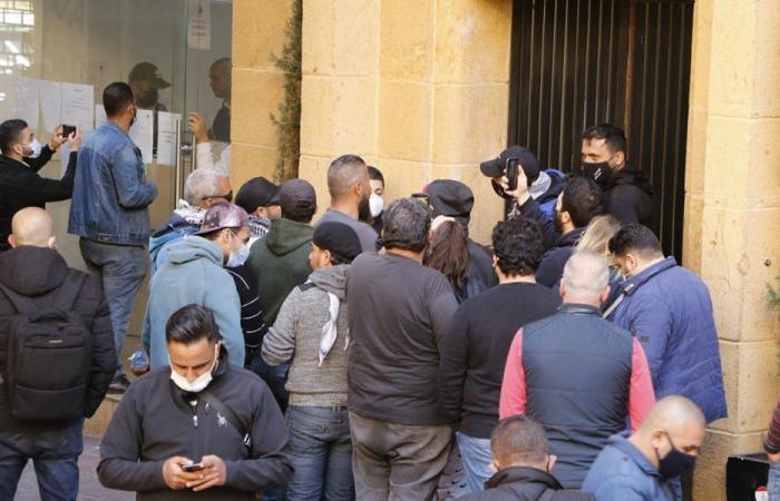 ارتفاع الطلب على السلاح في لبنان