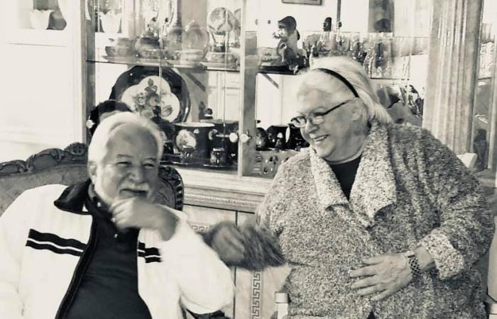 """شاركت عبدالحليم حافظ في """"فتى أحلامي"""".. وفاة ماري النجار"""
