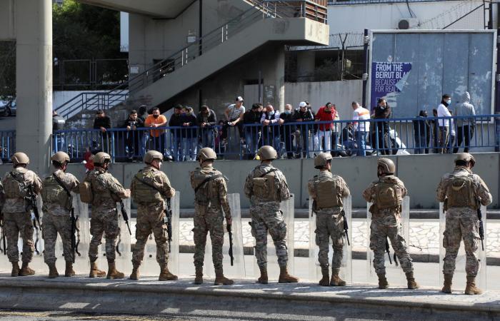 مسؤولوه يتناكفون.. وشبح الاغتيالات يطلمجدداً في لبنان