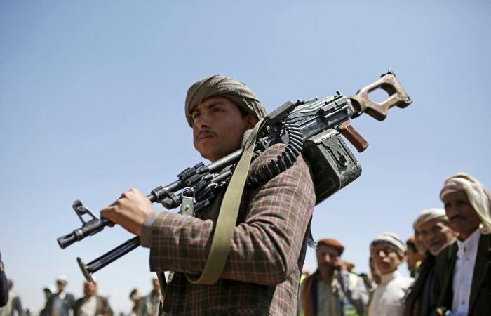 """السيناتور ريش يرحب بمبادرة السعودية.. """"على الحوثي إثبات جديته"""""""