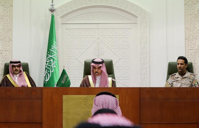 واشنطن ترحب بمبادرة السعودية وتدعو للعودة للتفاوض باليمن