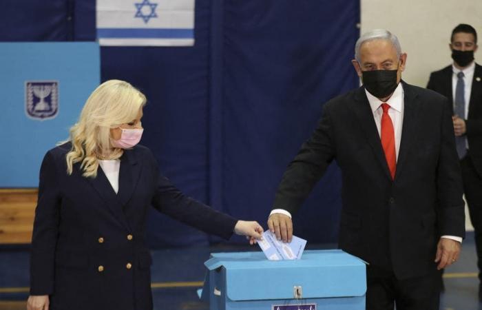 """نتنياهو يتصدر نتائج انتخابات إسرائيل.. """"حققت فوزا كبيرا"""""""