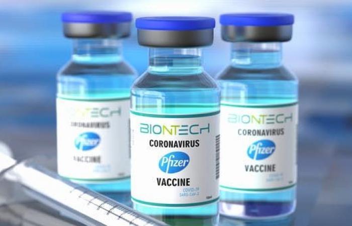 يحل معضلة التبريد وتوصيل اللقاح.. أمل يلوح من فايزر