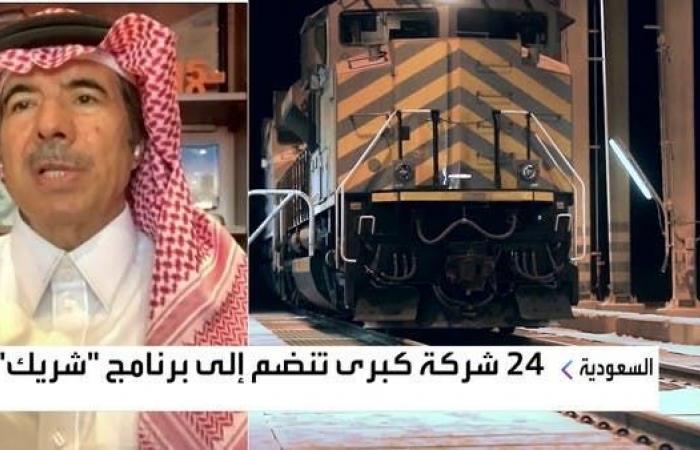 """رئيس المتقدمة للعربية: """"شريك"""" لن يؤثر على توزيعات أرباح الشركات"""