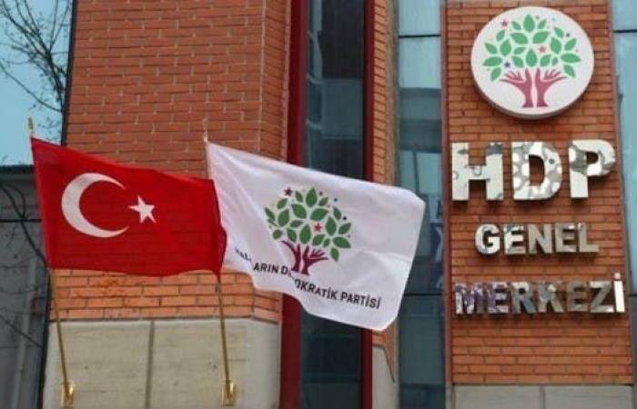 محكمة تركية عليا تعيد طلب حزب معارض لنقص الوثائق