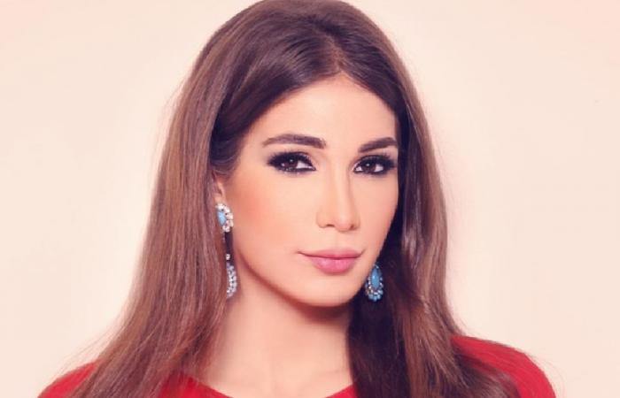 إصابة ديما صادق بكورونا