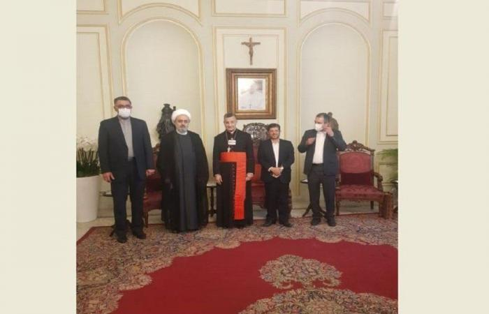 الراعي قال ما قاله للإيرانيين في بكركي… لكي يسمع مَن في طهران