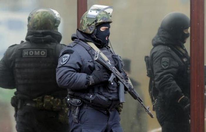 موسكو.. مقتل داعشي خطط لمهاجمة مجمع للوقود