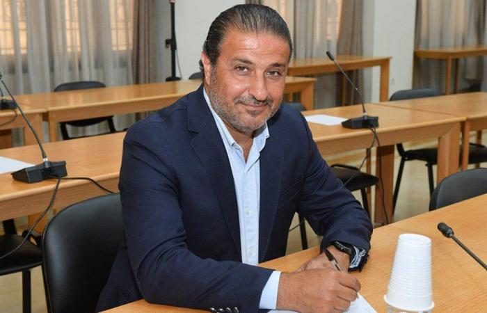 """فادي سعد : """"العهد القوي"""" من أسوأ العهود التي مرت على لبنان"""