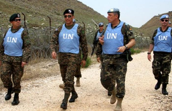 """اليونيفيل: نرحّب بحكم """"العسكرية"""" بحق شخص مدان بارتكاب هجوم"""